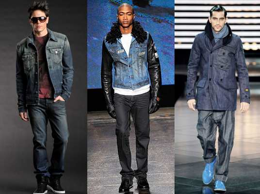 spencer,jean jacket mens 2012