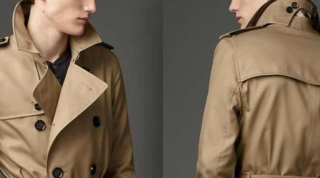 Trench Coats – How To Choose The One For You