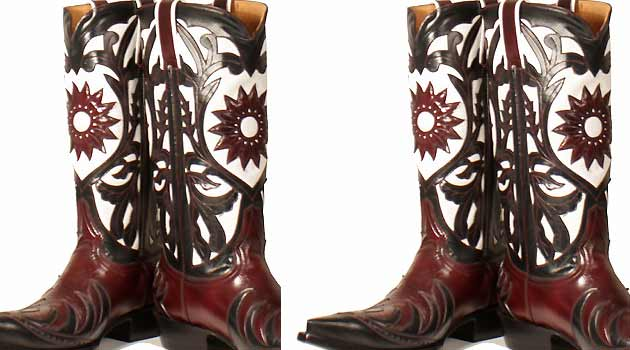 Cowboy Boots – Unique Styles & Boots With Class
