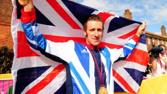 bradley wiggins, olympic gold medal,cycling 2012