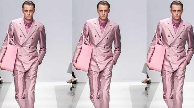 Alternative Men's Suits – Suits with a Difference