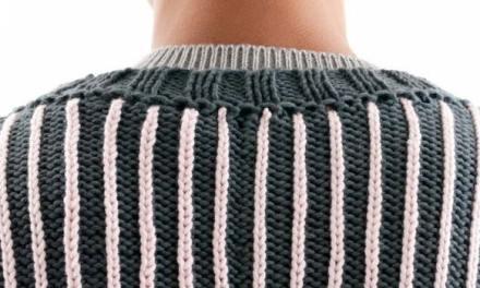 Scott Ian McFarland – Chunky Funky Knitwears
