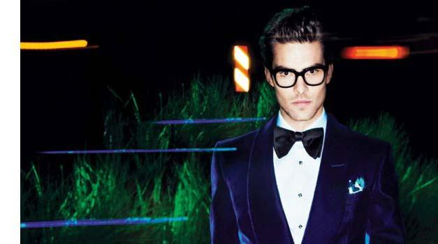 Velvet Suits – Tux or Trousers For Easy Elegance