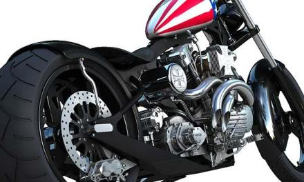 Motorbike Jackets – Update Your Biker Leather Image