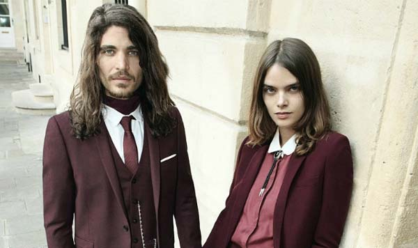 the kooples, couples for 2012
