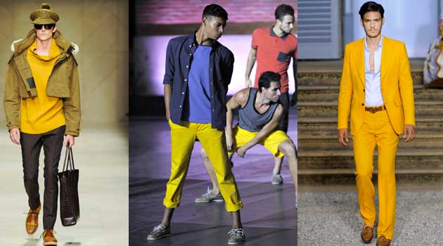 Mustard Colour – Pay Attention To This Neglected Colour