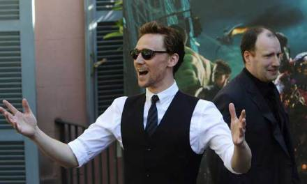 Tom Hiddleston – British Sharp Looking Style Icon