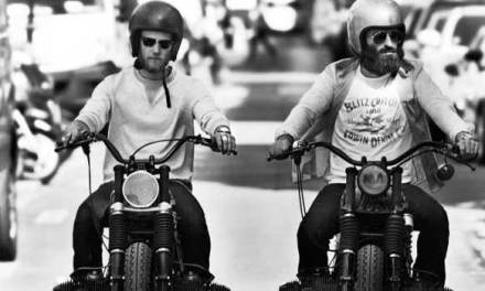 Blitz Motorbikes – Unique Motorbikes, Vintage Machines & Edgy Fashion