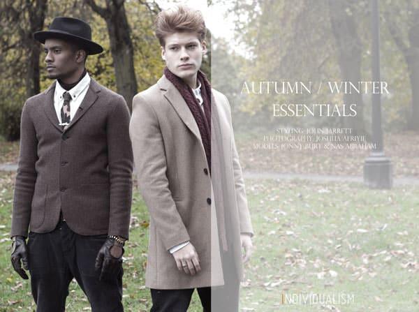 jonny burt - suits winter 2013