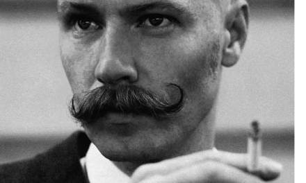 Movember Moustache – Classic, Upward, Downward, The Chaplin