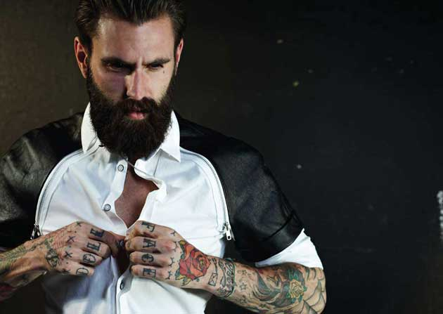 Sons of Heroes SS 2013 Collection