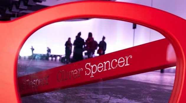 Oliver Spencer – London Collections: Men 2013