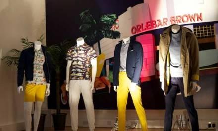 Orlebar Brown – Miami Beach Style Fashion