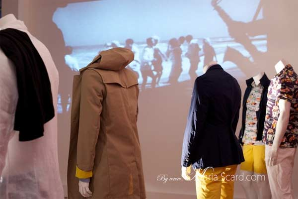Orlebar Brown - London Collections: Men 2013 - 5