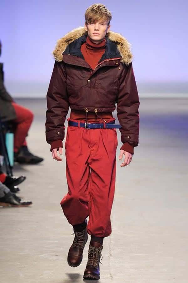 Topman, explorer trend 2013