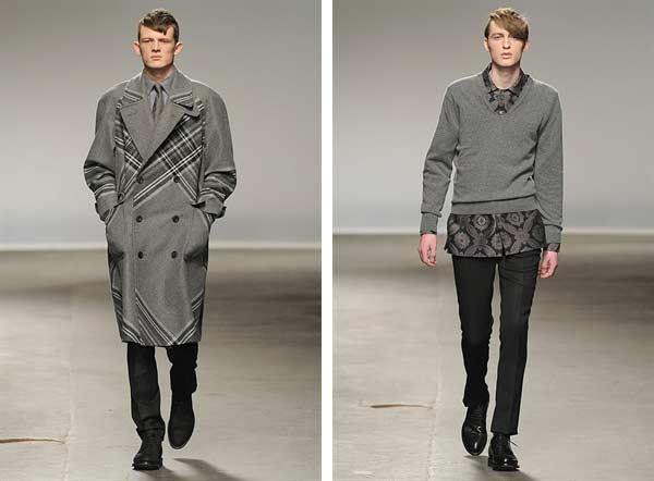 e Tautz - London Collections: Men - Autumn Winter 2013 Collection 2