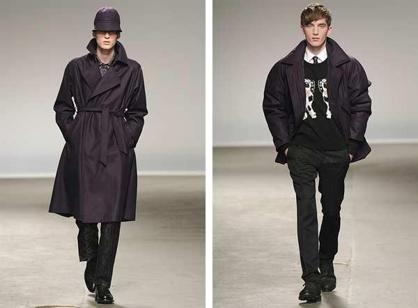 e Tautz - London Collections: Men - Autumn Winter 2013 Collection 9