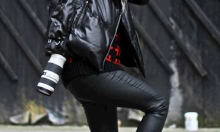 Fashion Photographers – What Are They Wearing At Events