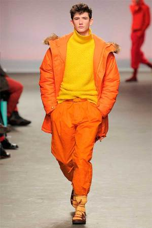 Topman fall winter 2013 - london collections men 4