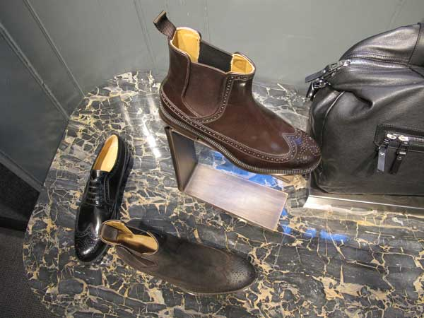 Jimmy Choo Spring Summer Collection 2013 Brompton Boots