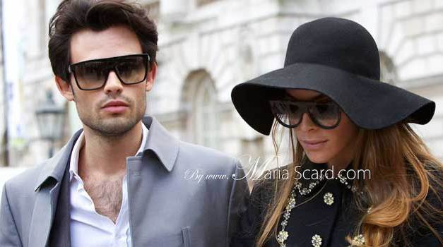 Made in Chelsea –  Get The Mark Francis Look