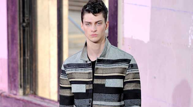 Phillip Lim – Amazing Autumn Winter 2013 Menswear Collection