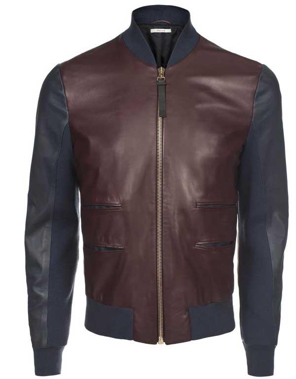 paul smith - bomber jacket