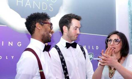 WellChild – What the Guests Wore