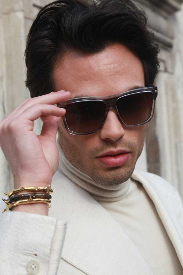 made in chlesea - Mark Francis Vandelli