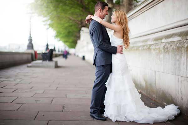 wedding shots in grey suits 2013, james bond