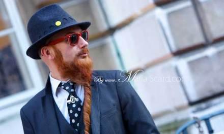 Beard Love – Do Women Love Men With Beards?