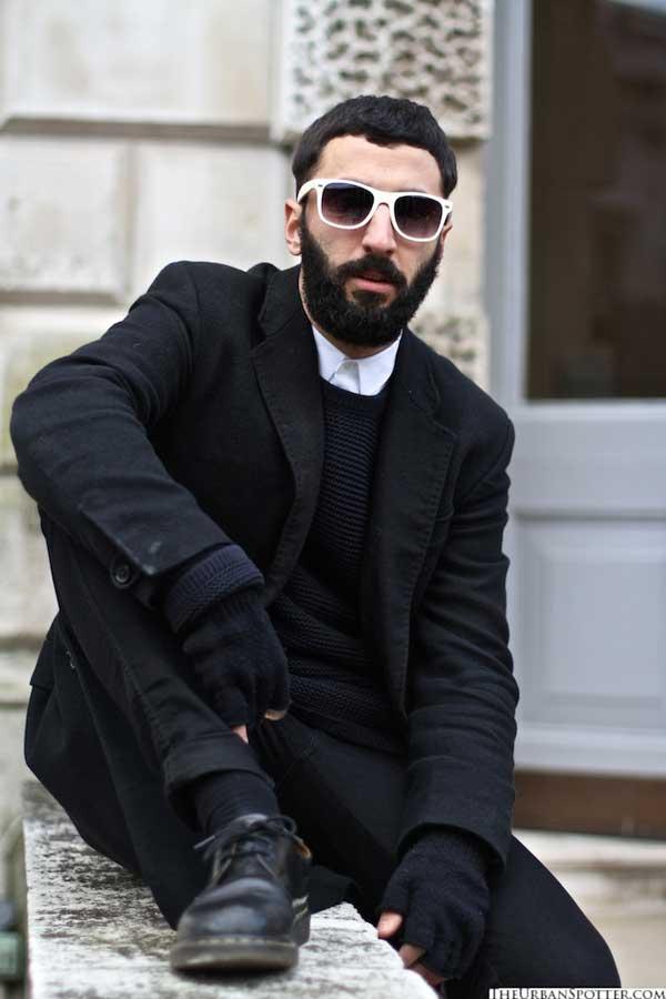 Beards for men - 2013