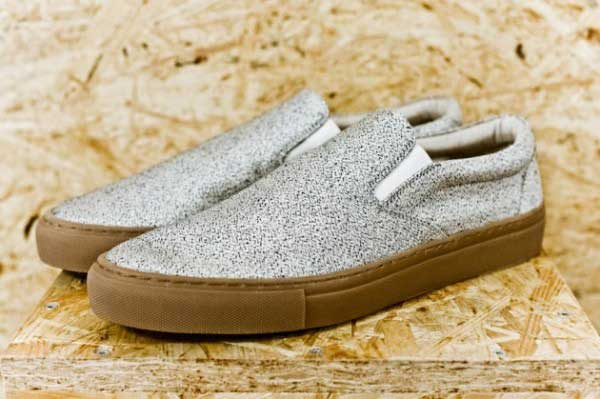Our legacy - grey trainers for men 2013