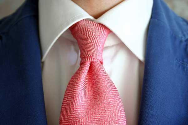 pink ties for men 2013