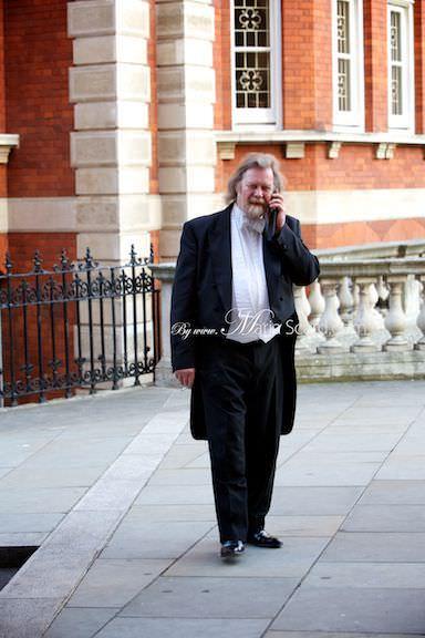 Royal Albert Hall - Classic FM 2013