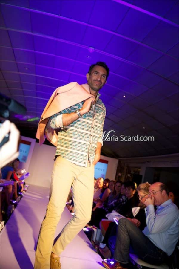 Harvey Nichols - McQ, shirt, Givenchy