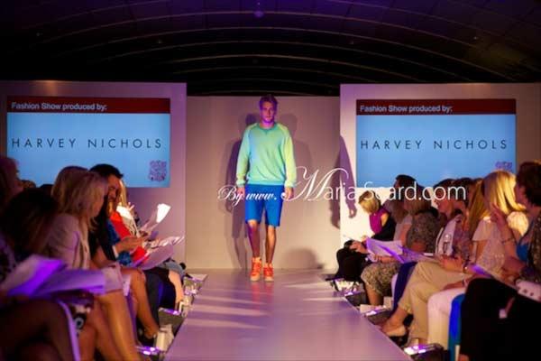 Harvey Nichols - Diesel Denim, Opening Ceremony, Jet 8, ACNE