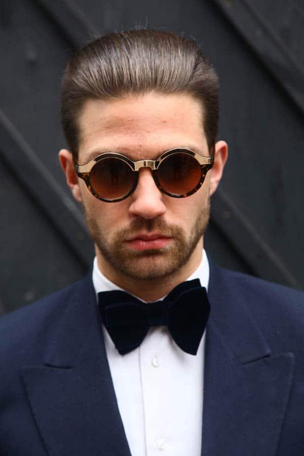 Opera Tuxedo for men 2014
