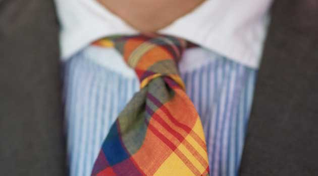 Ties for men - Patterns