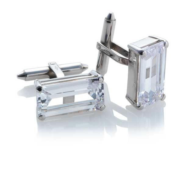Cuff Links - Diamonds 2013