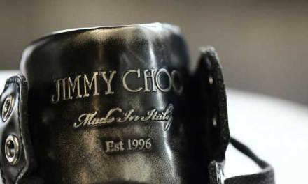 Jimmy Choo – Dover Street London UK