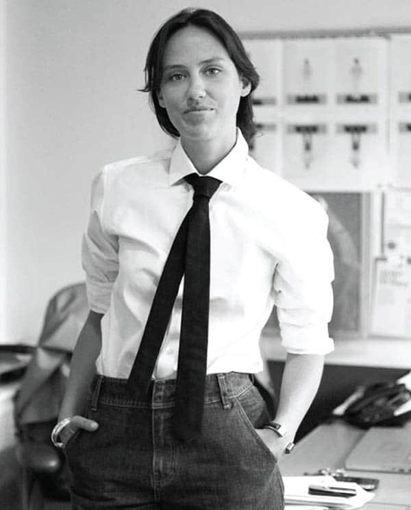 Alexia Henstch - Designer of Hentsch Man