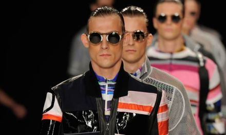 The 6 Fashion Trends for Next Season – As Shown at London Collections: Men