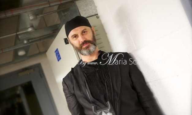 Video Interview with Marjan Pejoksi Creative Director KTZ