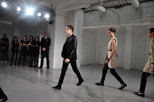 Lee Roach - London Collections Men - Spring Summer 2014 (10)