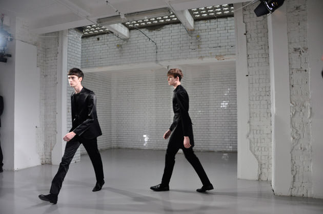Lee Roach - London Collections Men - Spring Summer 2014 (6)