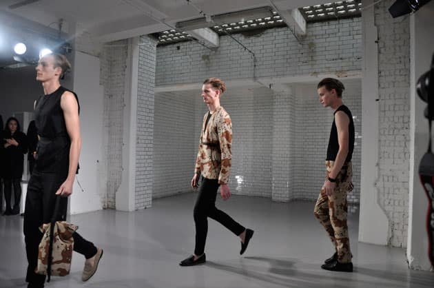 Lee Roach - London Collections Men - Spring Summer 2014 (8)