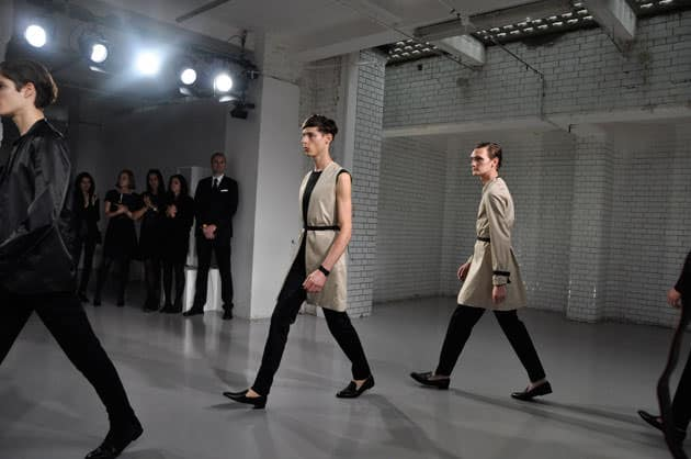 Lee Roach - London Collections Men - Spring Summer 2014 (9)