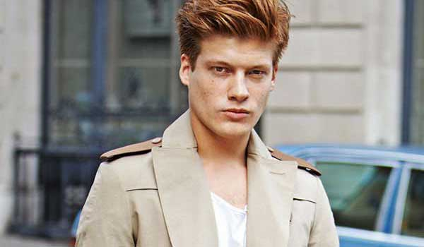 London Collection Men – Burberry Return To British Shores