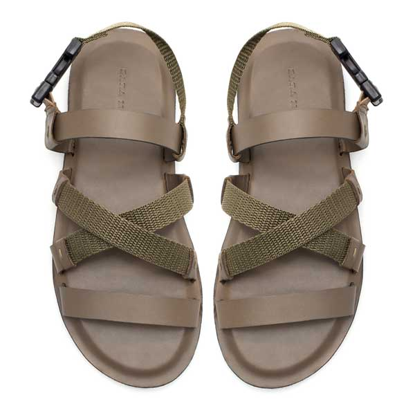 Men's Sandals - beige 2013